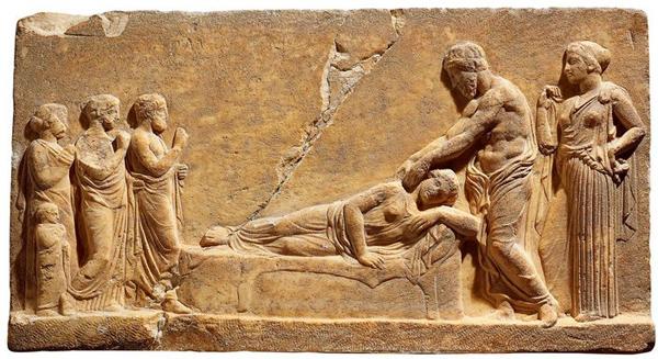 Resultado de imagen de historia de la medicina