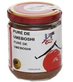 Puré de umeboshi
