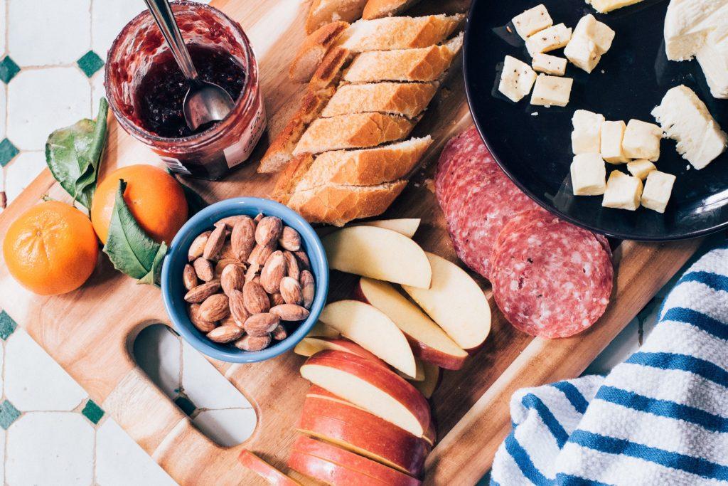 La relación sodio/potasio en los alimentos II | Blog Elena Corrales |  Nutrición y Salud